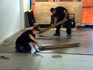 Bedard and Son Installation - Family Owned and Operated - Flooring Installation West Palm beach