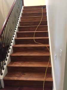 Wood Flooring installation - Flooring Removal Loxahatchee, West Palm Beach, Royal Palm Beach, Wellington - Bedard and Son Installations