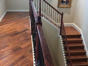 Wood Flooring installation - Flooring Removal Loxahatchee, West Palm Beach, Royal Palm Beach, Wellington - Bedard and Son Installations