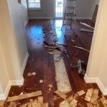 Flooring Removal - Bedard and Son Installations - Loxahatchee, Palm Beach, Dade, Broward Martin Count