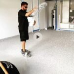 Epoxy Flooring Installation Palm Beach County, West Palm Beach, Loxahatchee, Wellington, Royal Palm Beach, Jupiter, Palm Beach Gardens - Bedard and Son Installations (7)