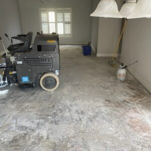 Flooring Removal Palm Beach Gardens - Bedard and Son Installations_4